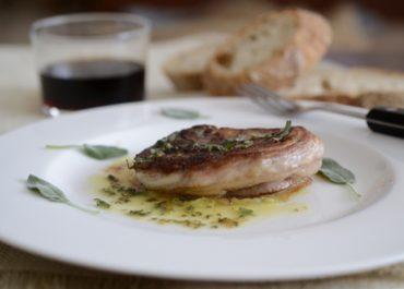Carne de Lechal, Cordero y Cabrito