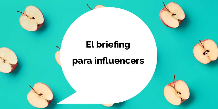 briefing-influencers